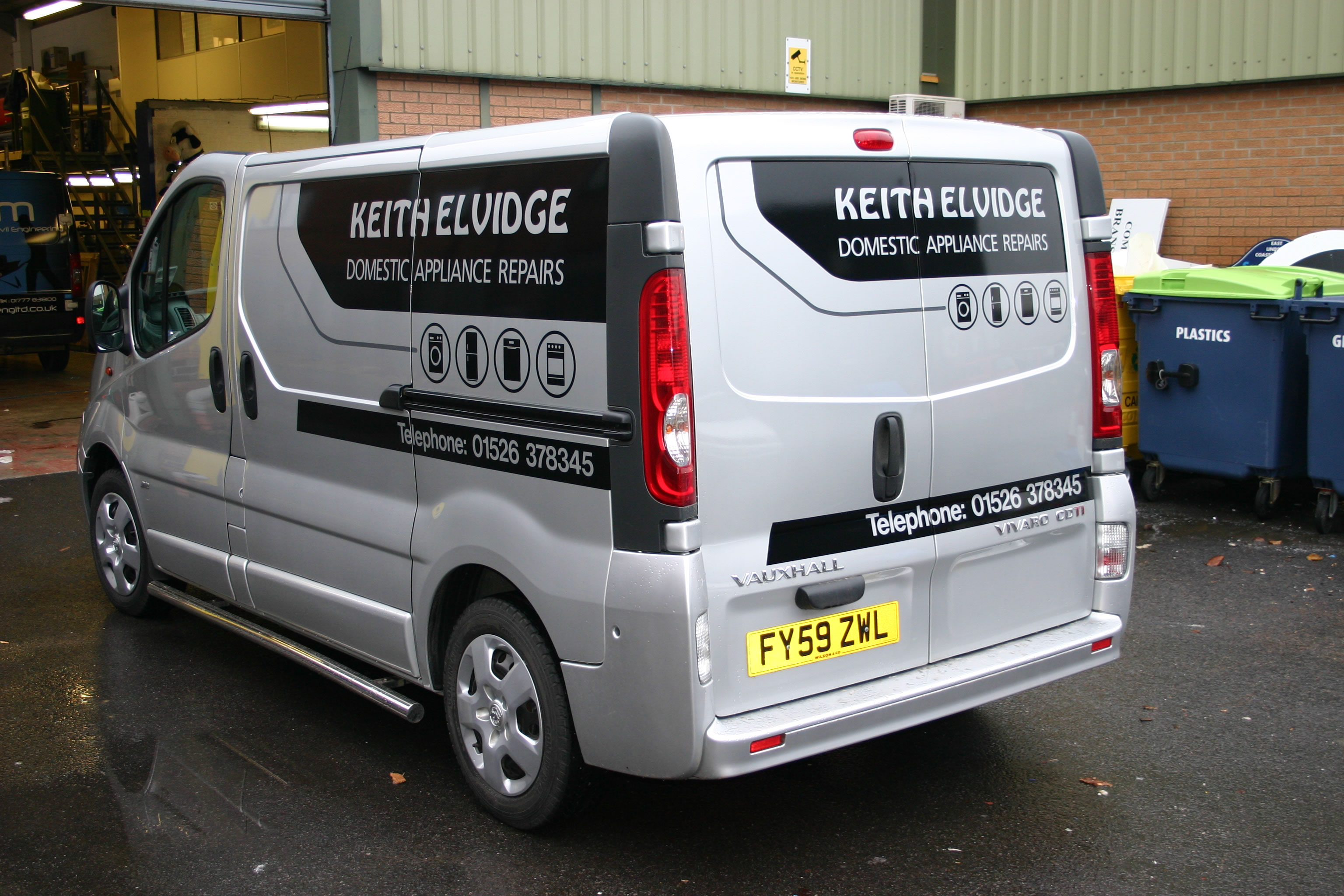 Car Van Signs And Stickers Carvansignsgloucester